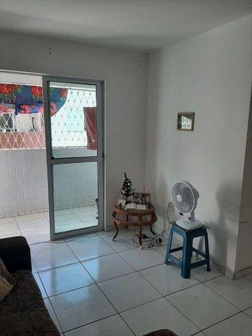 Vende ou troca em carro Apartamento no Cristo * ) - Foto 2