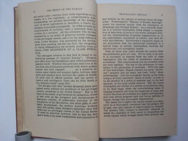 Livro raro de Frederick Engels - Foto 5