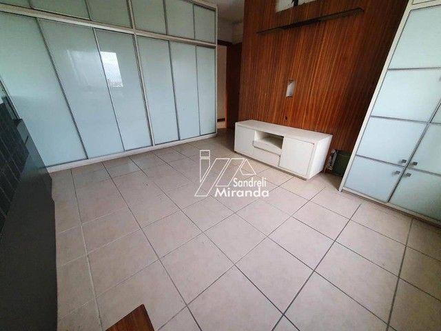 Apartamento com 3 dormitórios à venda, 126 m² por R$ 510.000,00 - Cocó - Fortaleza/CE - Foto 2