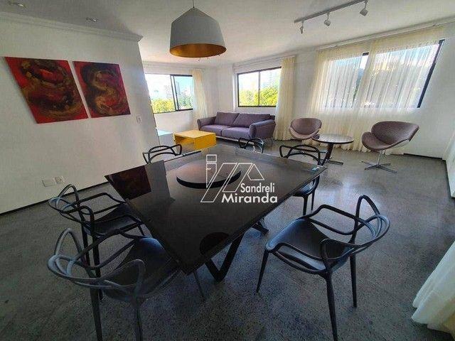 Apartamento com 3 dormitórios à venda, 172 m² por R$ 710.000,00 - Aldeota - Fortaleza/CE