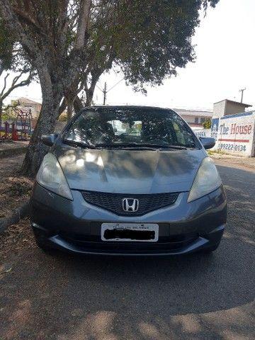 Honda FIT EX 1.5 2009 - Leilão (Leia o Anúncio) - Foto 2