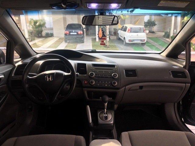 Civic LXS 2008 Automatico - Foto 13
