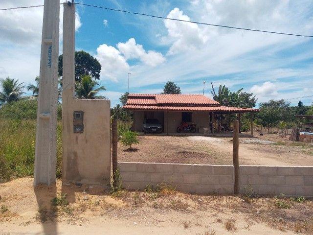 Vendo casa proximo agua do porto ibiruçu porto seguro bahia  - Foto 2
