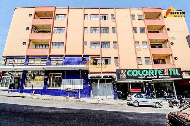 Apartamento para aluguel, 3 quartos, 1 suíte, 1 vaga, Vila Belo Horizonte - Divinópolis/MG - Foto 2
