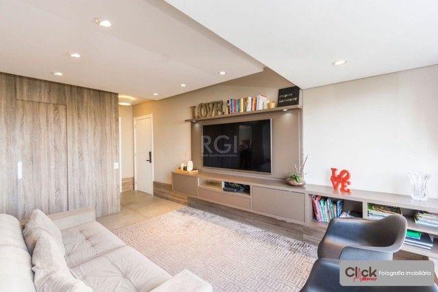 Apartamento à venda com 3 dormitórios em Jardim europa, Porto alegre cod:KO14104 - Foto 6