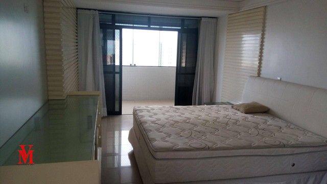 Apartamento com 4 dormitórios à venda, 280 m² por R$ 1.100.000,00 - Miramar - João Pessoa/ - Foto 10