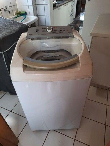 Máquina de lavar Roupas Brastemp