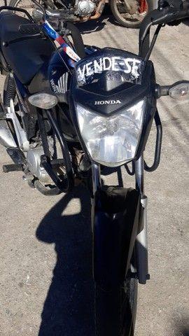 Moto cg flex - Foto 3