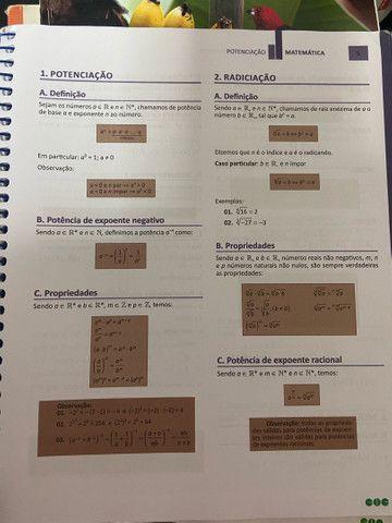 Livros guia do estudante + caderno de resumos  - Foto 4