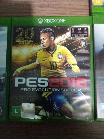 Vendo jogos de Xbox em bom estado pra HOJE - Foto 2