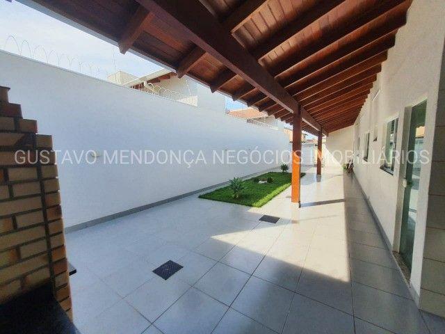 Casa toda reformada com amplo quintal na Vila Sobrinho!