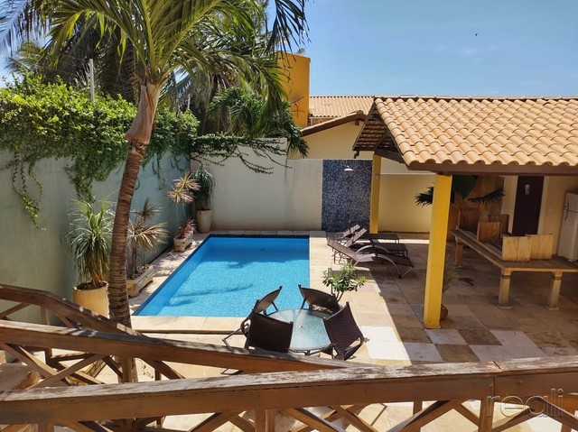 Casa de condomínio à venda com 5 dormitórios em Porto das dunas, Aquiraz cod:RL1014 - Foto 6