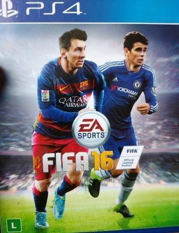 Pes 20,19,18 e FIFA 16 - Foto 4