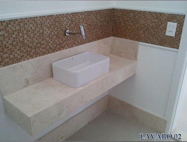 Casa à venda, 451 m² por R$ 2.500.000,00 - Eusébio - Eusébio/CE - Foto 13