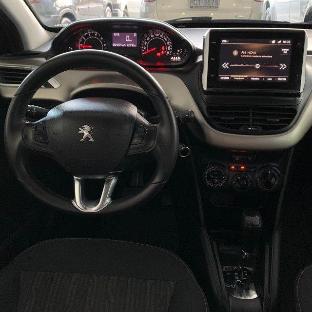 2008 Peugeot Allure 1.6 2020 Flex Aut *8.99402.6607 Ofertas para clientes virtuais - Foto 10
