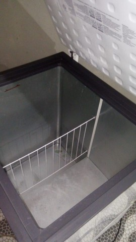 Freezer Esmaltec  - Foto 2