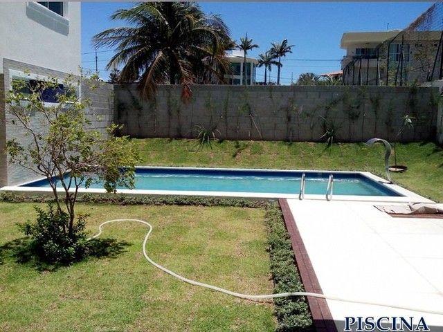 Casa à venda, 451 m² por R$ 2.500.000,00 - Eusébio - Eusébio/CE - Foto 2
