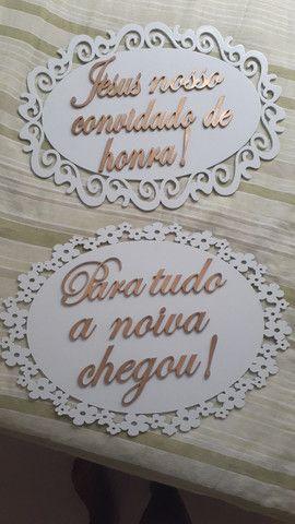 Vendo vestido de noiva  - Foto 4