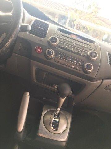 Civic LXS 2008 Automatico - Foto 4