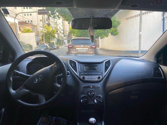 Hb20 2018 aceito troca moto e carro  - Foto 5