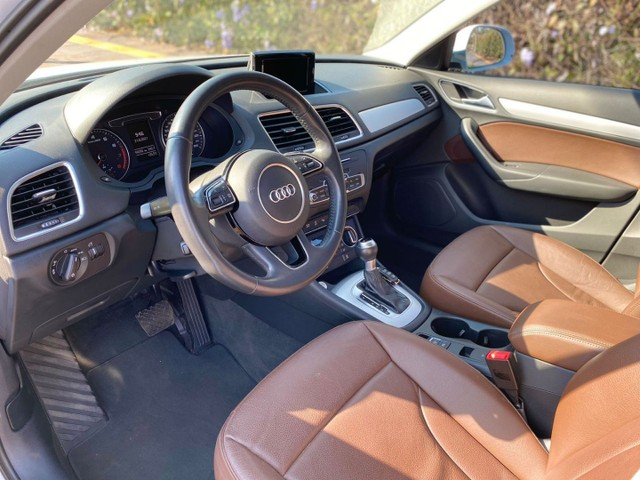 Audi Q3 Prestige Plus 1.4 Turbo Flex 2019   - Foto 9