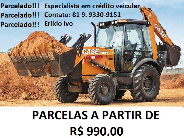 Case com Entrada + Parcelas - Foto 4