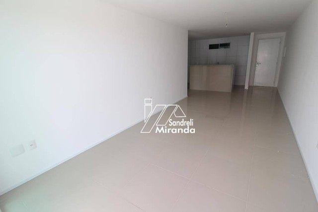 Apartamento com 3 dormitórios à venda, 87 m² por R$ 450.000,00 - Porto das Dunas - Aquiraz - Foto 18