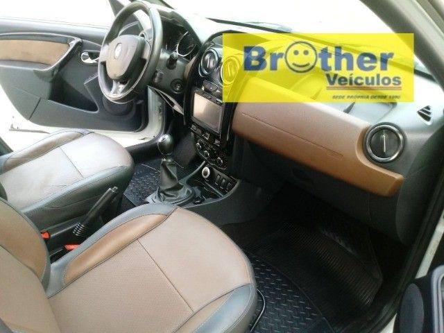 Renault Duster 2.0 Dynamique 4WD - 2019 - Mecânica Nissan  - Foto 20
