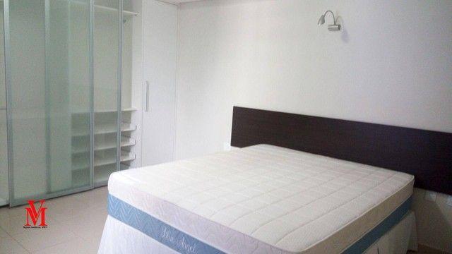 Apartamento com 4 dormitórios à venda, 280 m² por R$ 1.100.000,00 - Miramar - João Pessoa/ - Foto 13