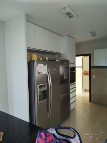 Casa de condomínio à venda com 5 dormitórios em Porto das dunas, Aquiraz cod:RL1014 - Foto 20