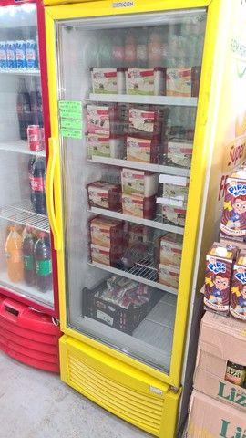 Freezer congelamento  - Foto 2