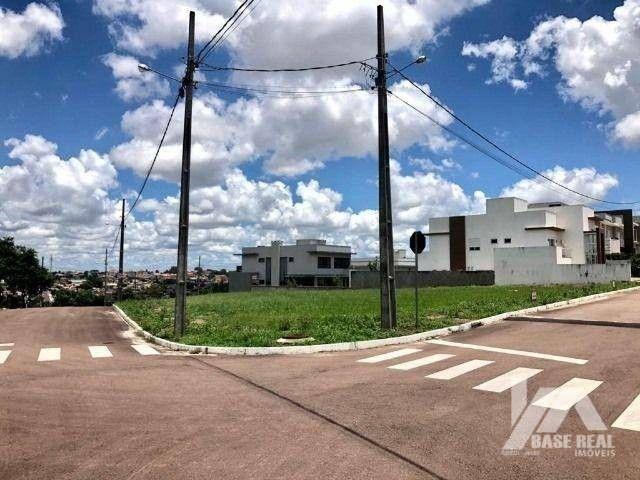 Terreno à venda, 436 m² por R$ 348.000,00 - Jardim Carvalho - Ponta Grossa/PR - Foto 4