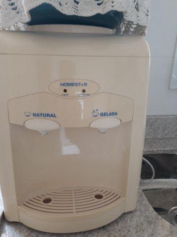 Bebedouro de água refrigerado - Foto 2