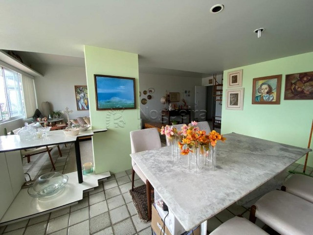 GA- Apto de 406 m² e 5 quartos em Olinda! - Foto 13
