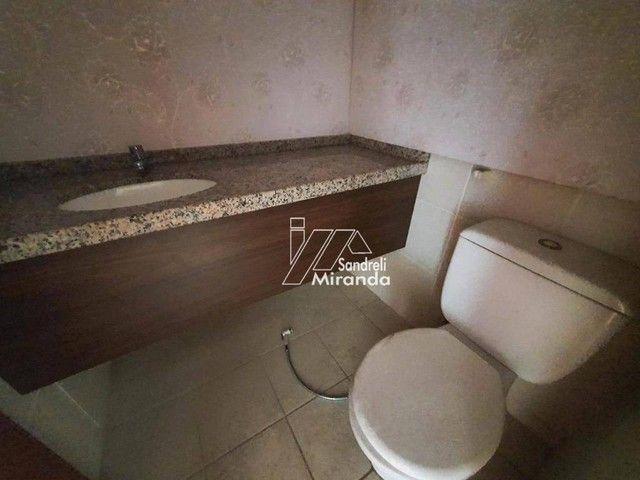 Apartamento com 3 dormitórios à venda, 126 m² por R$ 510.000,00 - Cocó - Fortaleza/CE - Foto 19