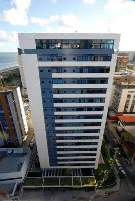 Apartamento temporada - Flat Home service Recife - Boa Viagem - Foto 2