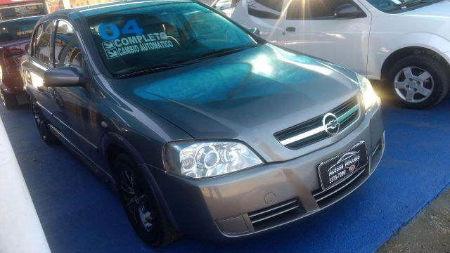 Gm - Chevrolet Astra CD, 2.0, 2004