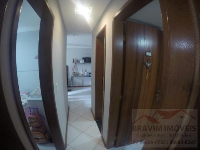 Lindo 3 quartos no condomínio Costa do Marfim - Foto 12