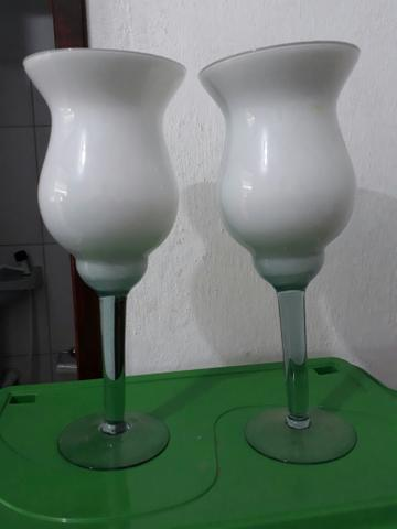 Vasos decorativos