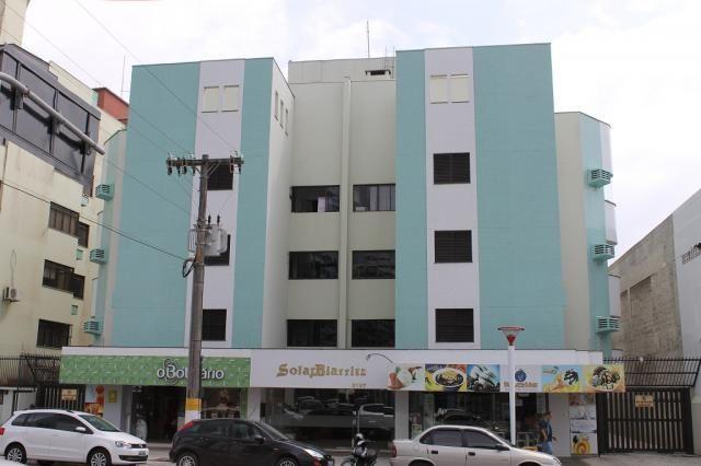 26 - Apartamento em Itapema