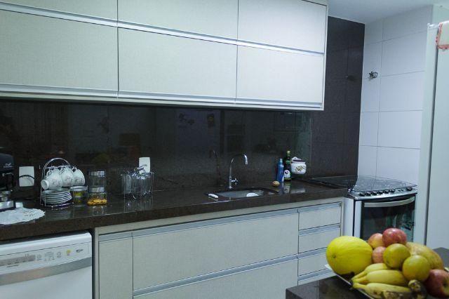 Apartamento Amplo - 03 Quartos - 02 vagas