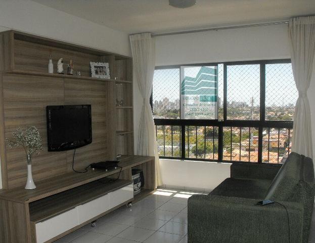 Excelente apartamento com 3/4 - 75 Metros - Neopólis