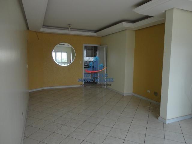 Alugamos apartamento no condomínio Solar das Acácias