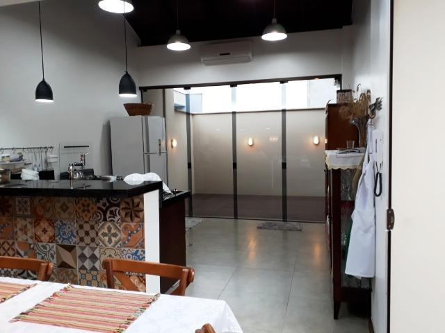 Casa - 01 suíte + 02 dormitórios - Vila Nova - Joinville/SC - Foto 9