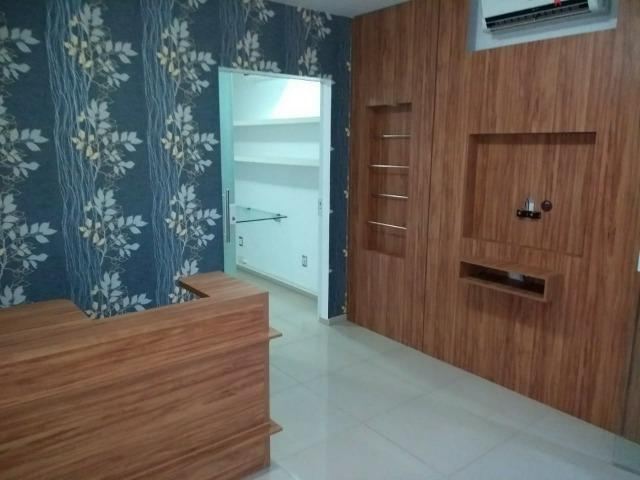 Sala Comercial Medical Jaracaty