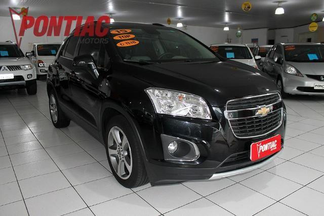 Gm - Chevrolet Tracker LTZ Aut 2015 - Foto 3