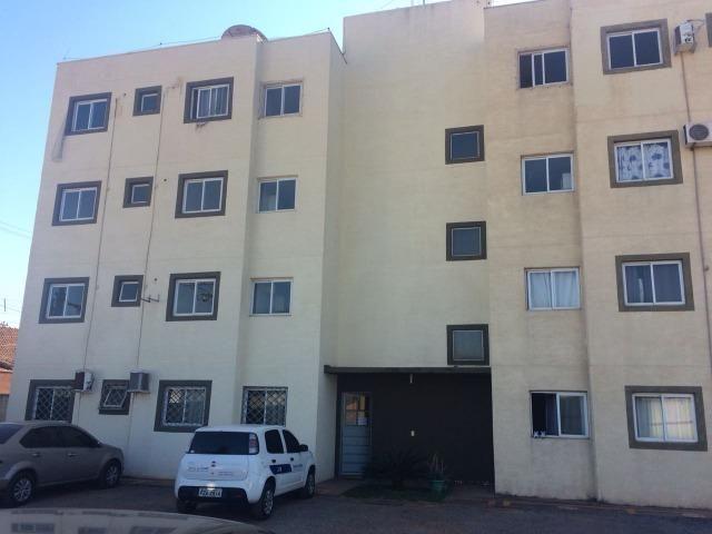 Vendo Apartamento Res. JK . rua Santo Antonio - Foto 6