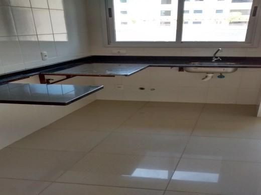 Cobertura à venda com 3 dormitórios em Santo antônio, Belo horizonte cod:15155 - Foto 9