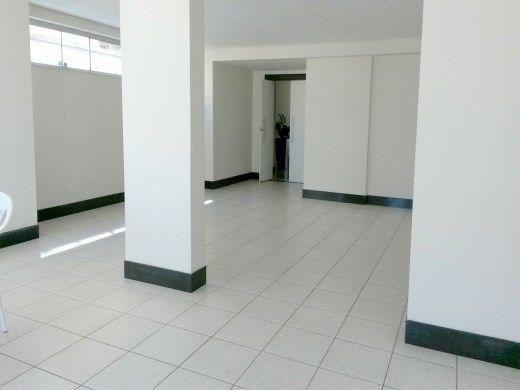 Apartamento à venda com 3 dormitórios em Grajaú, Belo horizonte cod:16355 - Foto 16