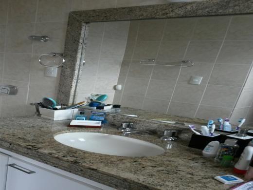 Apartamento à venda com 3 dormitórios em Grajaú, Belo horizonte cod:16355 - Foto 10